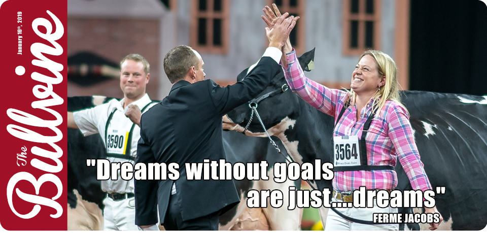 """Ferme Jacobs – """"Dreams without goals are just….d…"""