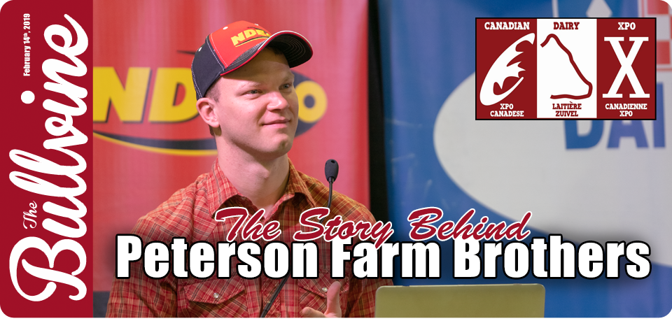 The Story Behind Peterson Farm Brothers – Canadian…