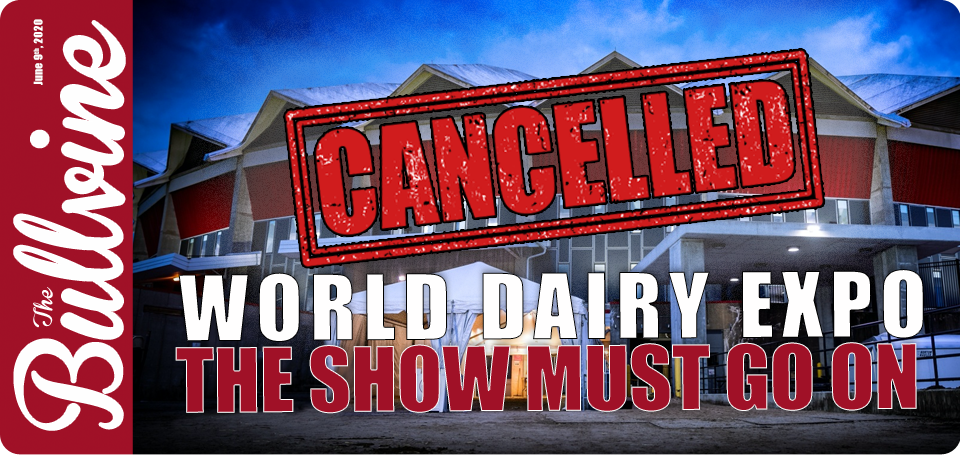 World Dairy Expo – The Show Must Go On