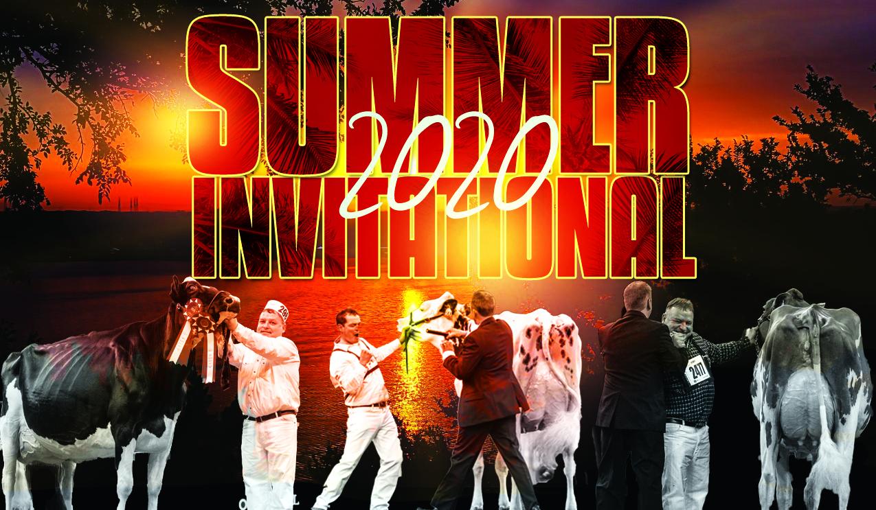 Summer Invitational 2020