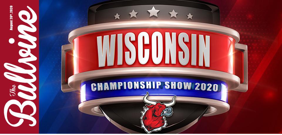 Wisconsin Summer Championship Show 2020